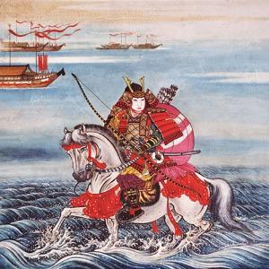 Atsumori, from Wikipedia